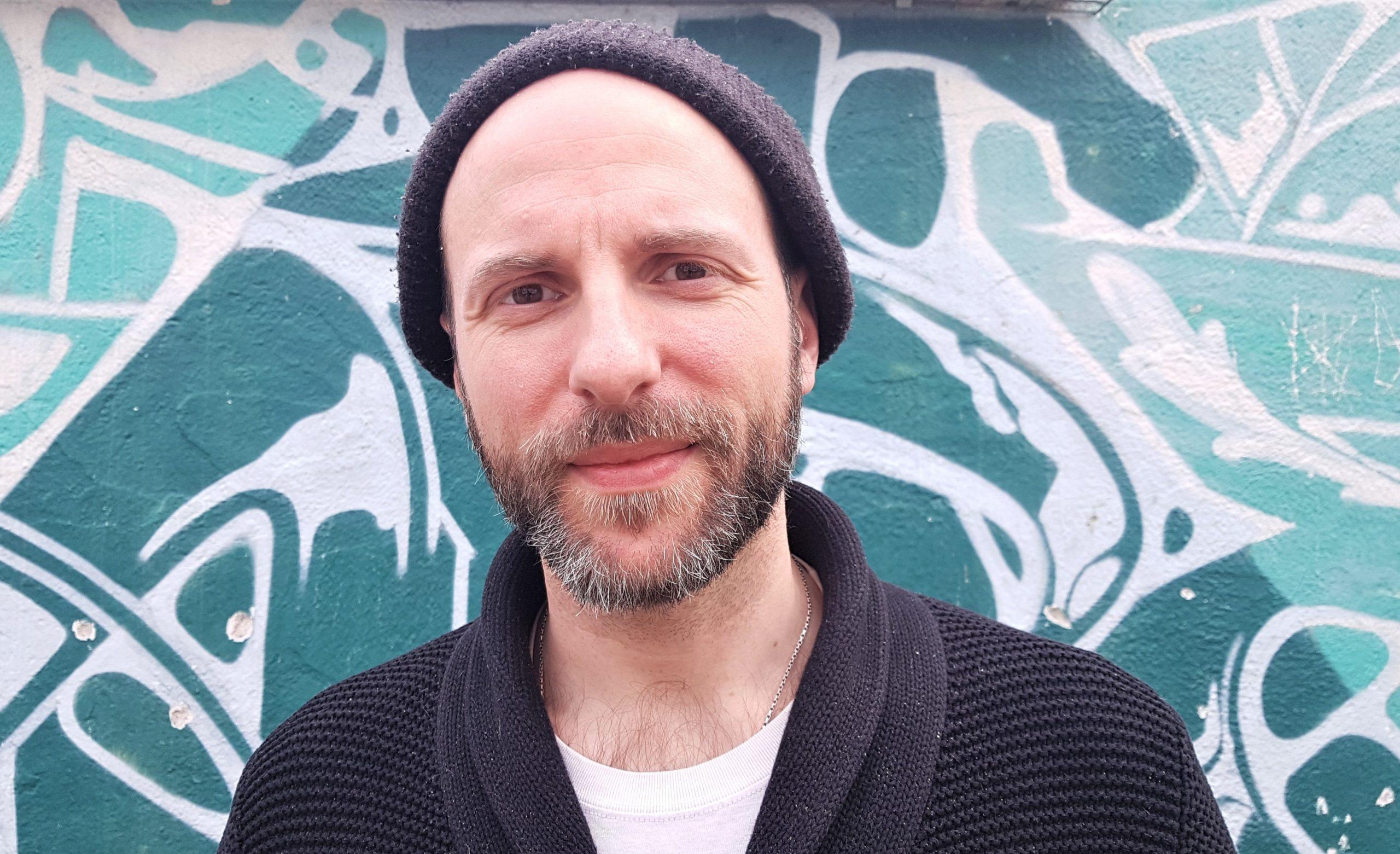 Benedikt Kämmerling